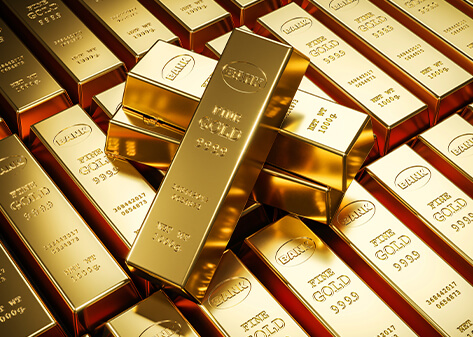 Cash Loan against gold buliion