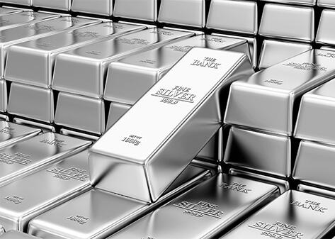 cash loan against silver bullion