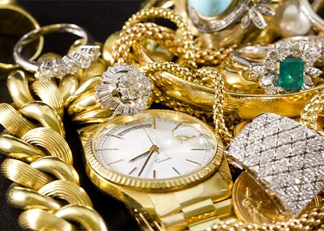 loan against jewellery