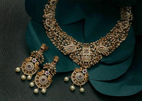 Loans on Jewellery