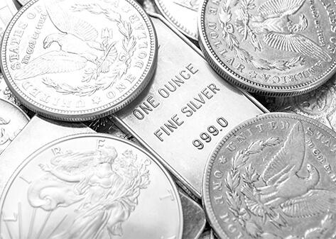 cash loan against silver coins